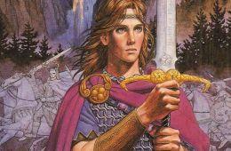 Resenha: As aventuras de Prydain de Lloyd Alexander