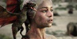 Game of Thrones: estréia da 2ª temporada em abril