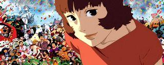 Paprika: um anime de investigação dos sonhos. Assista agora