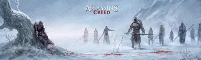 Assassin's Creed IV na China Medieval 004