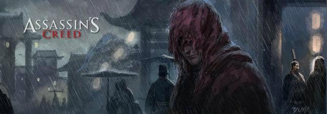 Assassin's Creed IV na China Medieval 008