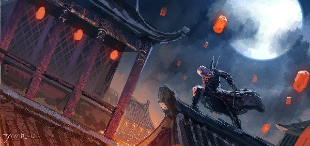 Assassin's Creed IV na China Medieval 013
