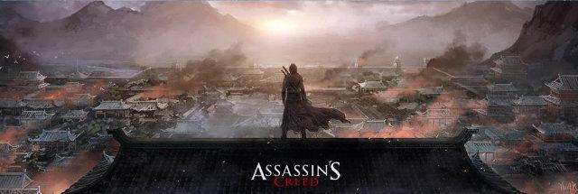 Assassin's Creed IV na China Medieval 017