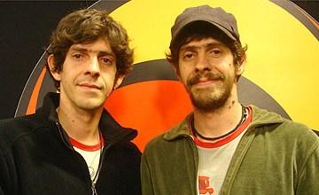 Gabriel Bá e Fábio Moon - entrevista com dois quadrinistas brasileiros