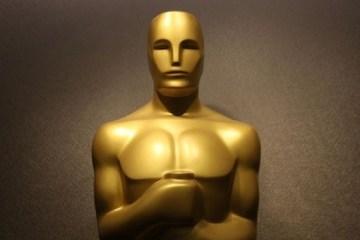 Lista de indicados ao Oscar 2013
