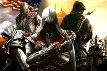 Assassin's Creed: estréia da adaptação adiada para 2015