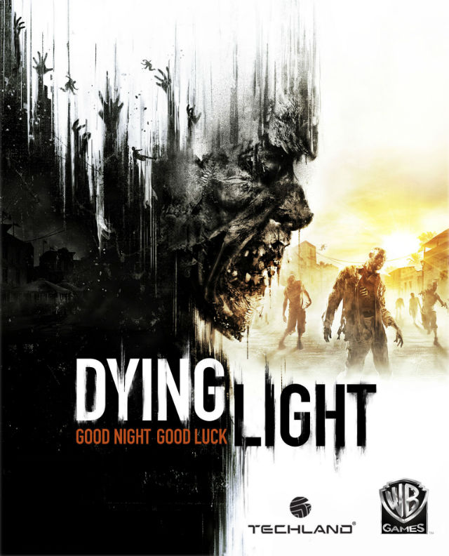 DYING LIGHT: um FPS de sobrevivência com zumbis!