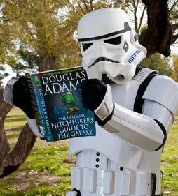 Dia do Orgulho Nerd Star Wars
