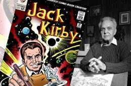 Jack Kirby: vida e obra do mestre dos quadrinhos no Kickstarter