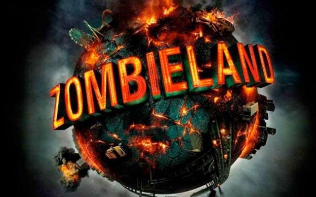 Zombieland: além de zumbis, despertando a ira do público