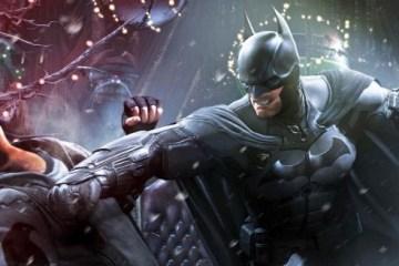 Arkham Origins – um novo game de um jovem Batman