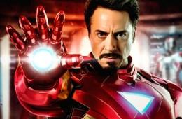 Marvel confirma Os Vingadores 2 e 3 com Robert Downey Jr.