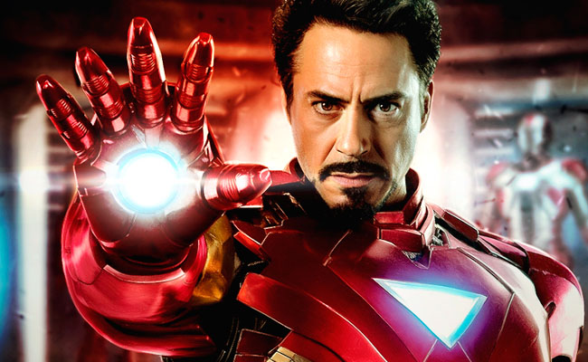 Marvel confirma Os Vingadores 2 e 3 com Robert Downey Jr.