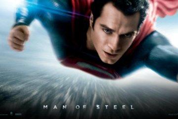 """O Homem de aço: filme volta aos cinemas com tom mais """"realista"""" e ousado"""