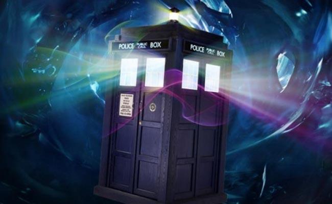 Entre na TARDIS de Doctor Who pelo Google Maps