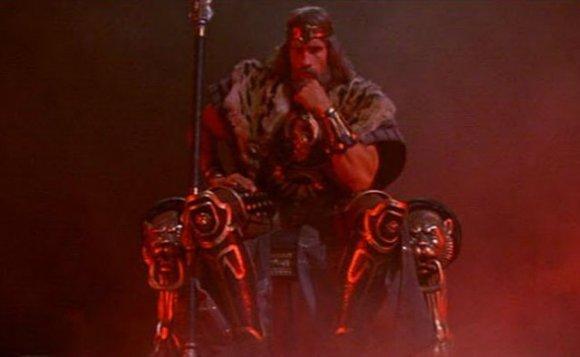 Conan Rei