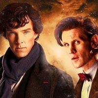 WhoLock: Sherlock e o Doutor