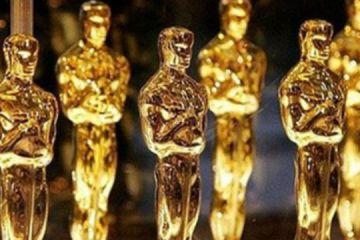 Indicações ao Oscar 2014