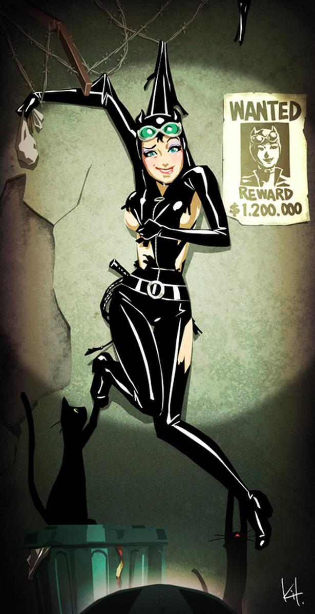 Gotham_Girls_BY_Kit13