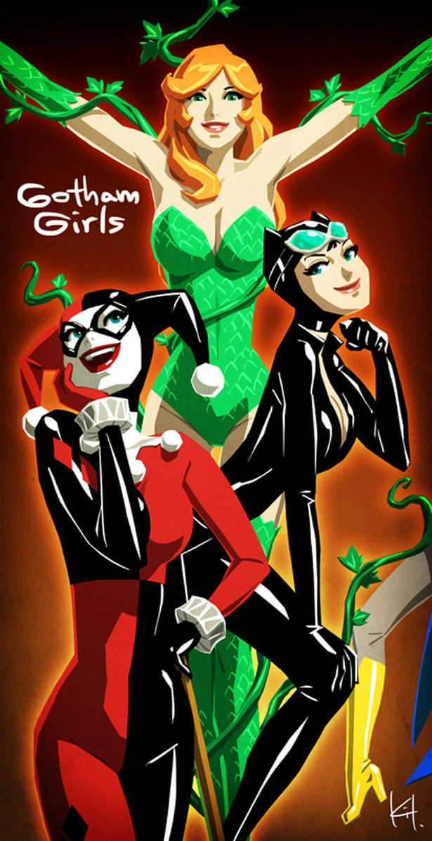 Gotham_Girls_BY_Kit15