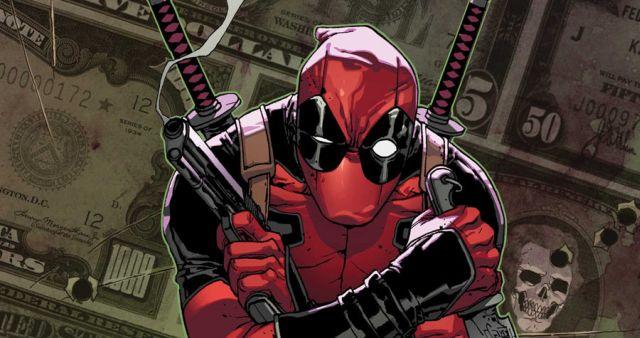 [Top 10] - MARVEL Comics - Parte 1 - Heróis,Vilões e Anti-Heróis Deadpool-vitrine