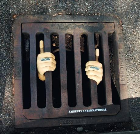 Imagen de Amnistía Internacional