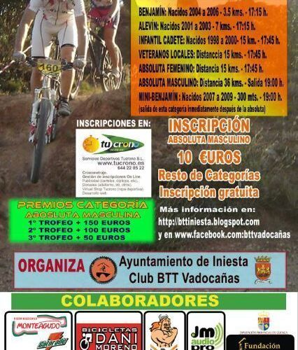 cross btt 2013