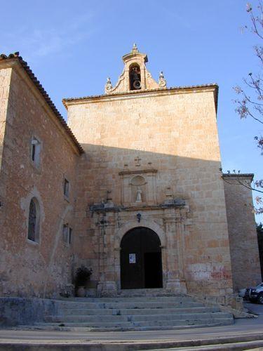 Ermita de Consolacion
