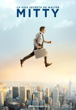 la vida secreta de walter mitty-cartel-5096