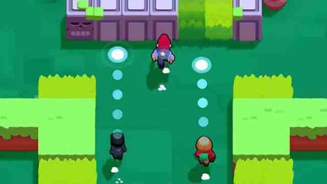 brawl stars gameplay screenshot