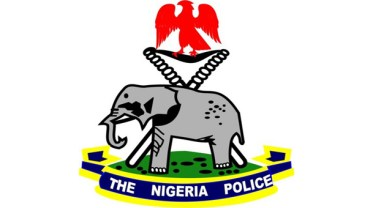 Nigeira-Police