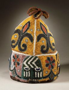 Oba's Royal Crown