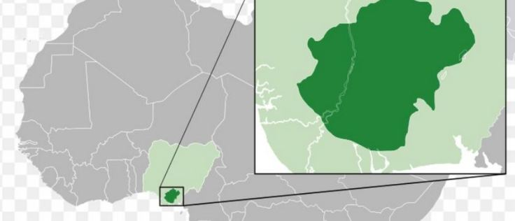 igbo land