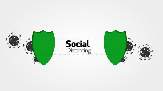 Social Distancing Nigeria