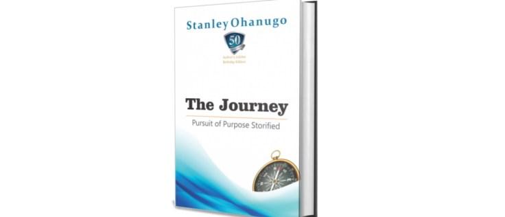 Pursuit of Purpose Storified