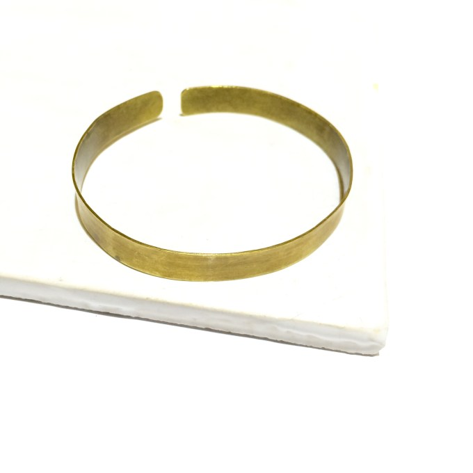 Armband messing - Small