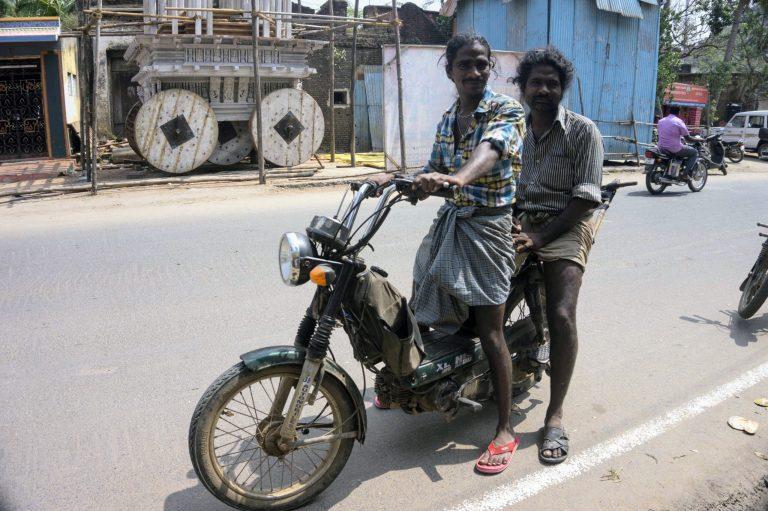 CiclomotorIndia