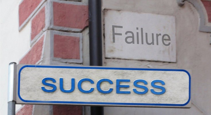 How to Overcome Failure