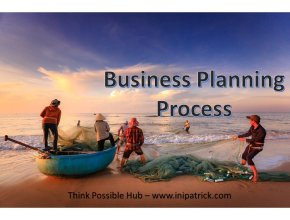 business planning process guide