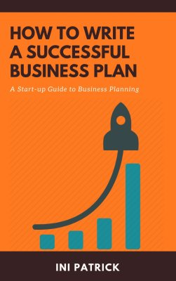 Business Planning Process - business plan writing guide