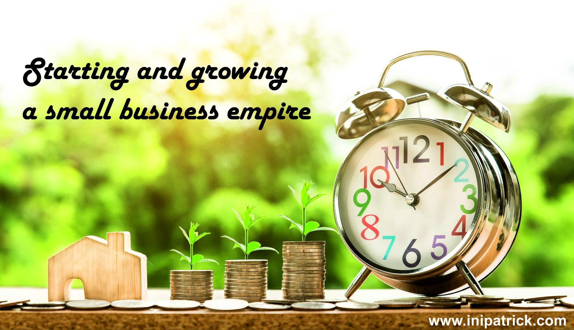 How to Run a Small Business enterprise