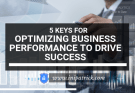 Optimizing Business Performance