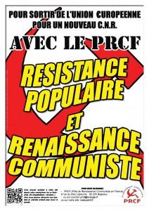 120619 RENAISSANCE COMMUNISTE