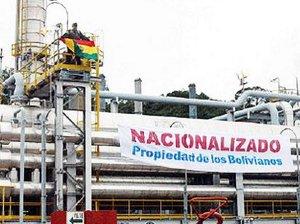 Bolivie : la nationalisation des télécoms diminue les tarifs de 80%
