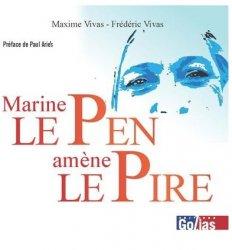 Le Pen père exclu par Le Pen fille : remous dans la PME familiale de la haine
