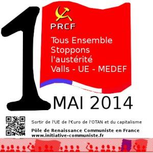 Ensemble, stoppons l'austérité Valls-UE-MEDEF!