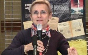 #vidéo #conférence De la crise des années 30 à la crise actuelle – Annie Lacroiz Riz [Université Populaire SD]