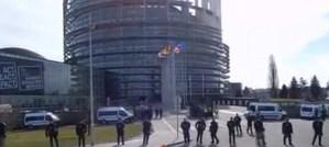 Trompe l'oeil démocratique, le Parlement Européen démasqué par Transparency International