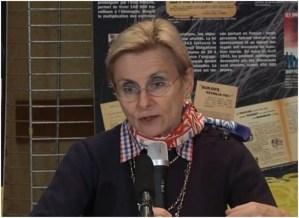 Annie Lacroix-Riz, invitée du Café hyper républicain n°29