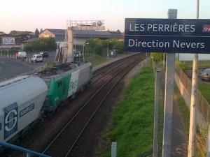 #grevesncf : Sur le fret ferroviaire : quelques clefs pour comprendre les enjeux du transports de marchandise